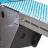 Mat top conveyor - EMBS system