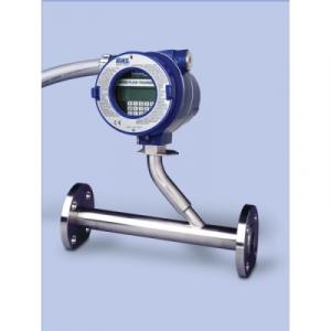 Flowmeter for gases
