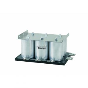 Custom made DC-link capacitors