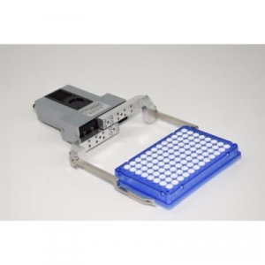 Electric gripper for clean room