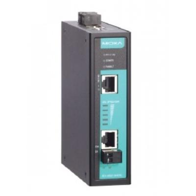 Managed SHDSL Ethernet extender