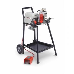 Model -918-I Roll Groover