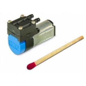 Micro diaphragm pump