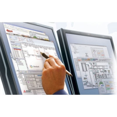 Smart SCADA for intelligent solutions