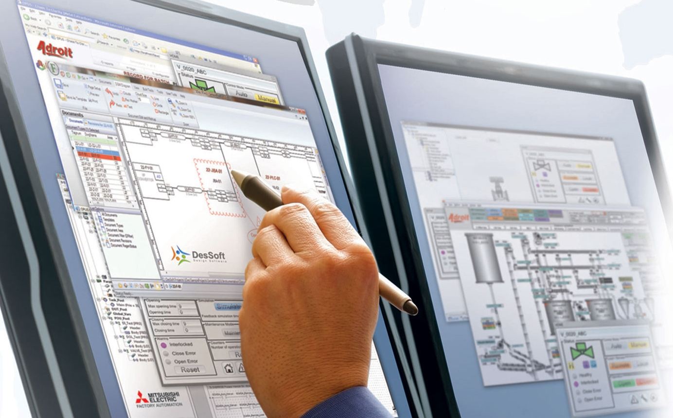 Smart SCADA for intelligent solutions - DirectNews
