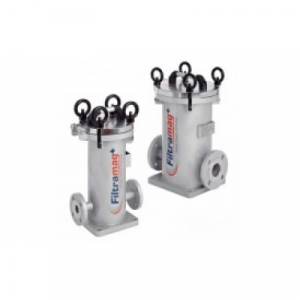 Filtramag - High performance magnetic filter