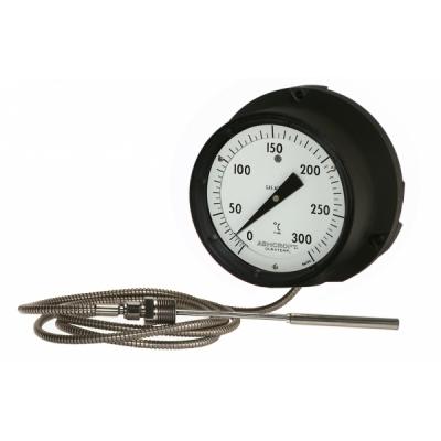 Thermomètres industriels