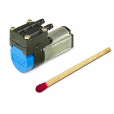 Micro pompe à membrane