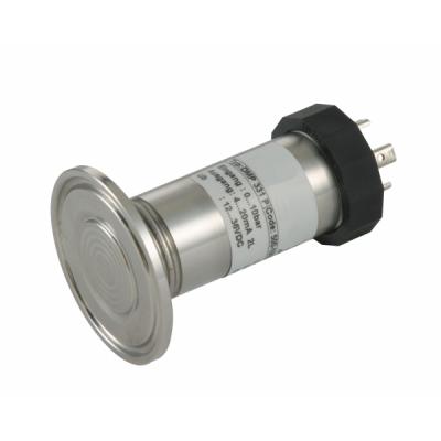 Transmetteurs de pression