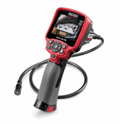 Micro CA-330 inspectiecamera