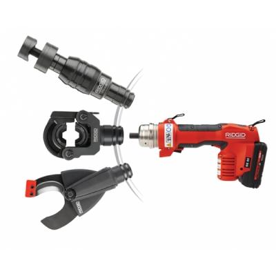 Accu-hydraulische tool - RE-60
