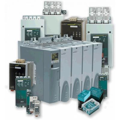 EPower thyristor unit, Geavanceerde regelaar
