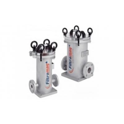 Filtramag - Magneetfilter met hoge precisie